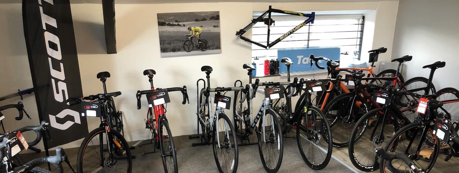Cycle Shop Skipton